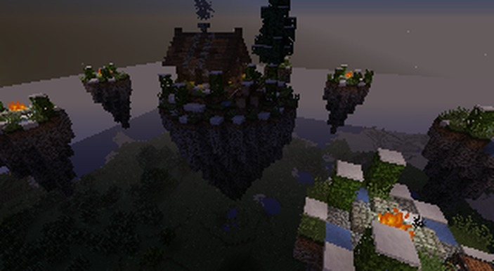 Community MAPS Download MINECRAFT MAP DOWNLOADS - Minecraft ps3 us disc maps